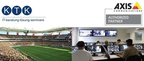 Unser Partner Axis bei der WM 2014 in Brazilien