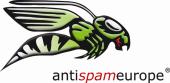AntispamEurope - Wirksamer Schutz vor Spam-Mails